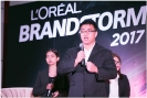 The Winner of Thailand's L'Oreal Brandstorm Competition 2017